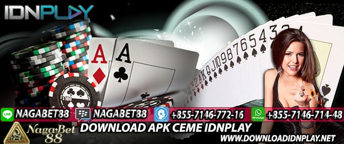 Download APK Ceme IDNPLAY